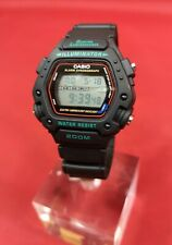 CASIO DW - 290 WACHT TON CRUISE MISSION IMPOSSIBLE 90'