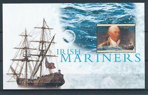 [82072] Ireland 2003 Boats good sheet very fine MNH