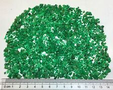 WOW-300-CT BEUTIFUL COLOR EMERALD CRYSTALS ROUGH LOT @FROM PANSHIR AFGHANISTAN
