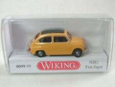 NSU Fiat Jagst (amarillo)