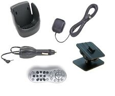 Delphi MyFi XM2Go Vehicle kit with DOCK,Antenna,mount, Charger and Remote