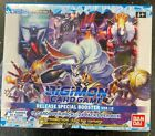 Digimon+Trading+Card+Game+Release+Special+Booster+Ver+1.0+Factory+Sealed+Box