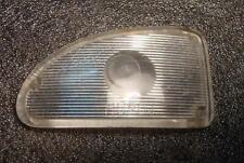 1953-54 Hudson Jet Used Right Parking Light Lens