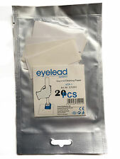 Eyelead Viskose Abtupfpapier VCP-1 Viscous Cleaning Papers for Sensor Gel Stick