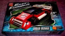 Fast and Furious ~ URBAN MENACE (74 Pieces; Official Movie Merchandise NEW