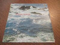 33 tours DEBUSSY the sea BOSTON SYMPHONY ORCHESTRA, CHARLES MUNCH