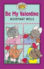 Yoko & Friends School Days: Be My Valentine - Book #5 (Yoko and Friends--School