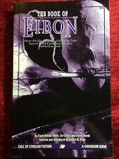 The Book of Eibon - Call of Cthulhu Fiction - Chaosium - NEW