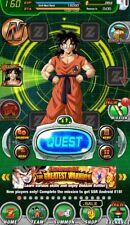 Farmed Dokkan Battle Accounts (Global) 920+ Dragon Stones