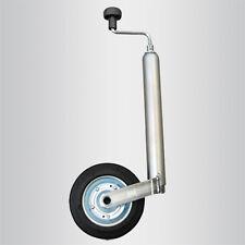 Winterhoff Rad Anhänger Stützrad Bugrad Laufrad Stütze Anhängerstütze 200 x 50mm