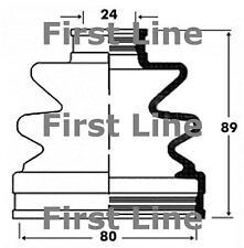 Kit de Arranque CV CONJUNTA PARA Toyota Celica FCB2824