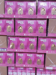 9 x Fry's Turkish Delight Chocolate Easter Egg, 161 g