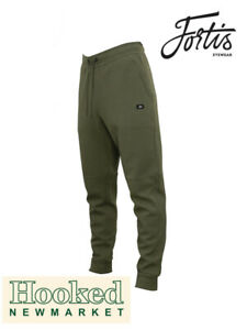Fortis Minimal Olive Joggers *NEW FOR 2021*