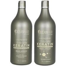 Lisonday The One Keratina Progressive Liss Effect Brazil Amazon Kit - Ocean Hair