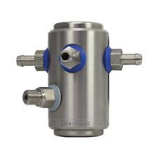 More details for suttner st160.3 foam injector high flow dosage valve food grade stainless steel