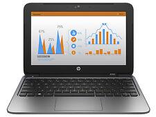 "HP Stream 11 Pro 11.6"" (32GB, Intel Celeron, 2.16GHz, 2GB) Notebook/Laptop Grey"