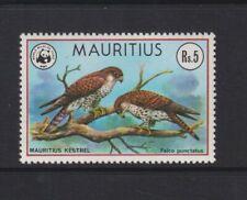Mauritius - 1978, 5r Mauritius Kestrel Vogel Briefmarke - MNH - Sg 560