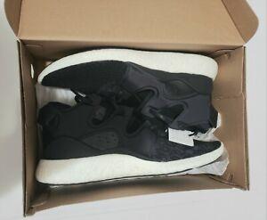 adidas EQT 2/3 F15 Athleisure Black Size 10 NIB