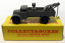 Vintage Dinky 30E - Breakdown Truck - Grey In Collecta Box