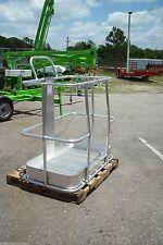 Bil Jax A000450 Platform Basket, New Fits 4527A, 5533A, 45XA, 55XA, Boom Lifts