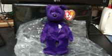 Ty Beanie Baby ~ PRINCESS the (Diana) Bear from 1997 ~ RARE & RETIRED