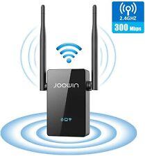 300Mbps Wireless WLAN 11n Repeater 2,4GHz-Band Verstärker Extender Access Point