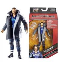 """DC Comics Multiverse Suicide Squad Boomerang 6"""" Action Figure Croc BAF Piece"""