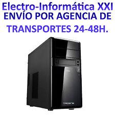 CAJA ORDENADOR TACENS STELLA 2X5.25 1X3.5 2XUSB2.0 ENVIO POR AGENCIA 24-48 H.