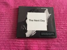 David Bowie - The Next Day CD (2013)