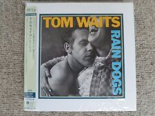 SHM SACD - Tom Waits - Rain Dogs - UIGY-9555 - New Sealed