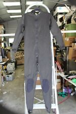 Aeroskin Dive Suit Undergarment Full Suit Poly/Spandex Size XXL Black 2XL NEW??