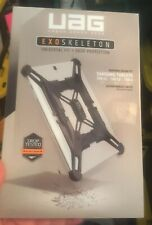 "Urban Armor Gear Exoskeleton Carrying Case for 10.1"" Tablet - Black"