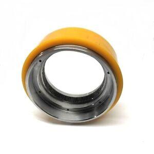 EP Equipment - 1115-220000-00 - Drive Wheel EPT12-EZ -  EPT18-EHJ - EPT20-15EHJ