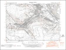 Antique European Maps & Atlases Glamorgan 1940-1949 Date Range