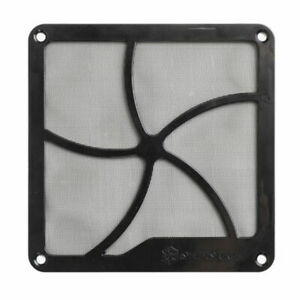 Silverstone SST-FF122 Magnetized 120mm Fan Grille/Filter Kit