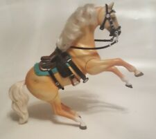 Grand Champions Gc Model Horse Colt w/Blanket Empire 4.5�T Head/Legs Move 2000