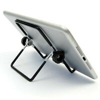 """Popular iPad Portable Foldable Adjustable Stand Holder For Air 5""""~7"""" Tablet  BH"""