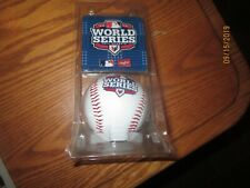 RAWLINGS BALL 2012 WORLD SERIES  Factory Sealed New