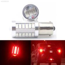 0181 2X P21W 1157 BA15S Coche Auto Luz Giro Lámpara de Reversa 5730 SMD 33LED Rojo