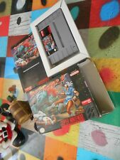 -* -  SUpER  STREET  FIGHTER  2  cOmplet  __ SNS - S2 - USA - -  pOur SNES --