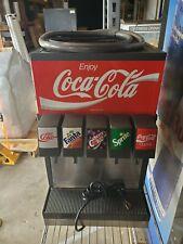 Lancer Corp 85-1005 Coke Fountain Soda Machine