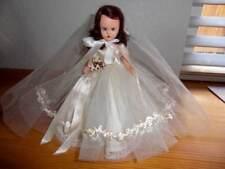 Nancy Ann Storybook Doll ~ #301 Orange Blossom