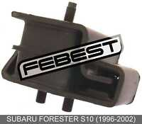 Front Engine Mount For Subaru Forester S10 (1996-2002)