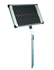 July Offer  - 20 Watt Solar Panel with stand