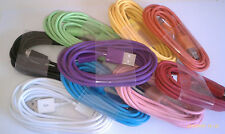 6ft Lightning 8pin generic charger cables for Iphones 5 & 6 lot 4