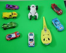 Assorted Lot of Hot Wheels 9 in total