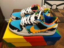Nike SB Dunk Low Ben & Jerry's Chunky Dunky Neuf Taille EUR 43 / US 9,5 / UK 8.5