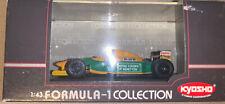 1:43 Kyosho Formula 1 Benetton Ford B192