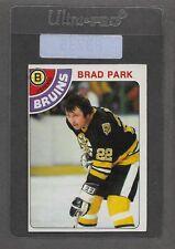 ** 1978-79 OPC Brad Park #79 (EX++) Nice Old Hockey Card **  P3735