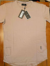 Pink Ash of Rose Religion T Shirt Size small